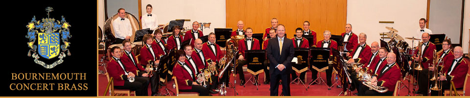 Bournemouth Concert Brass